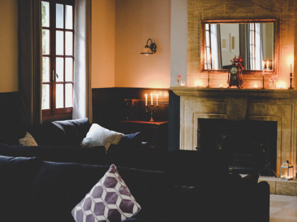 La Vue Luxury Wedding Hotel Accommodation in France