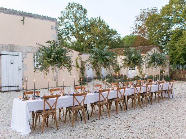 La Vue Luxury Wedding Hotel Accommodation in France
