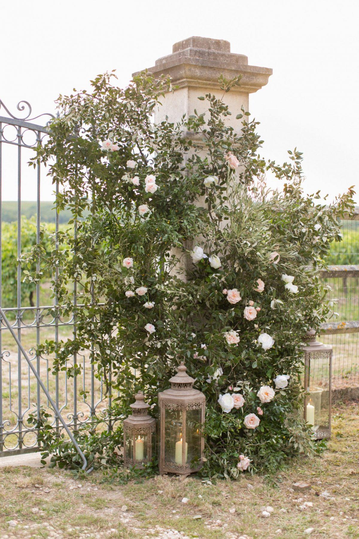 Get Married at La Vue France